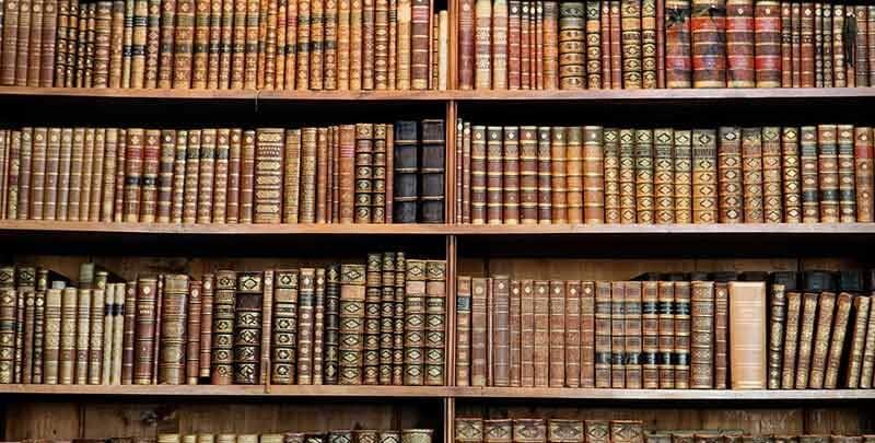 Bibliothek der Weltliteratur