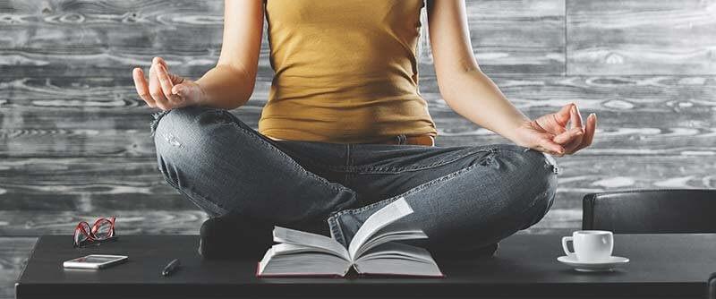 Meditation Buch Empfehlung