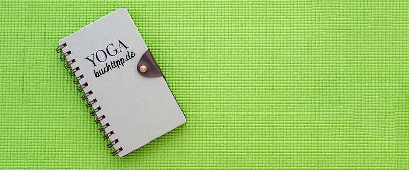 Yoga Buch und Bücher