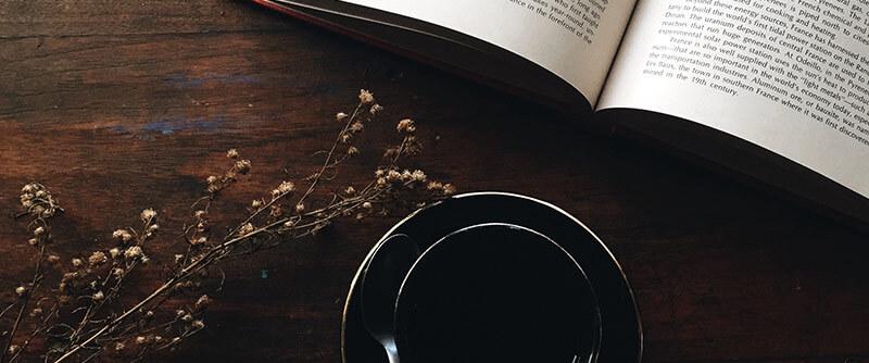 Bücher zum Nachdenken