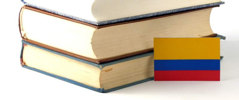 Literatur in Kolumbien