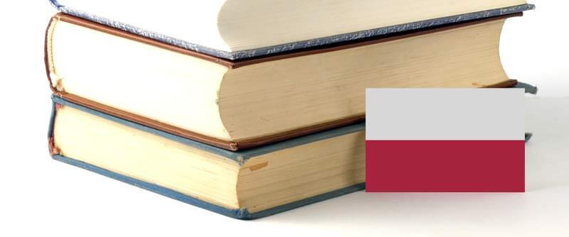 Literatur in Polen
