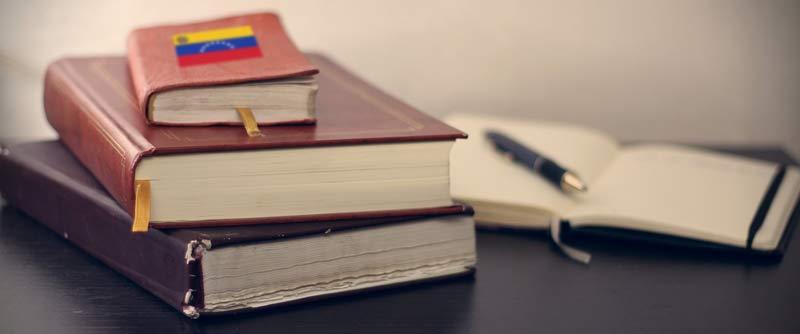 Literatur Venezuela