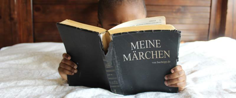 Die besten Märchenbücher für Kinder