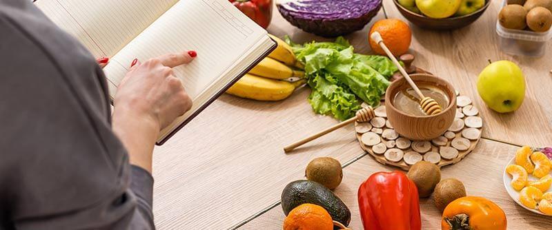 Hungerstoffwechsel Bücher-Tipps