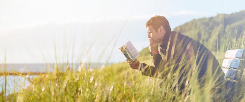 Bücher für den Herbst und herbstliche Literatur