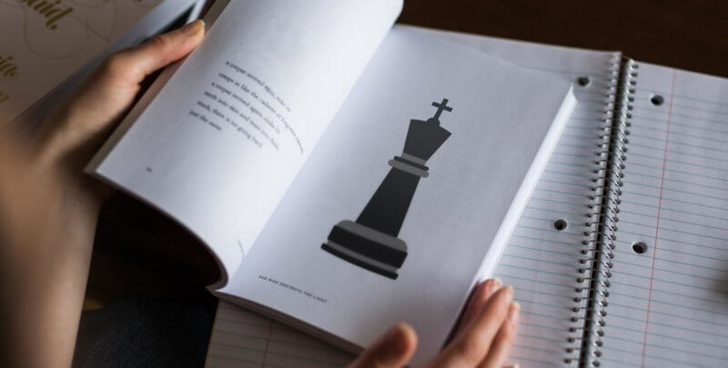 Schach spielen und lernen Bücher
